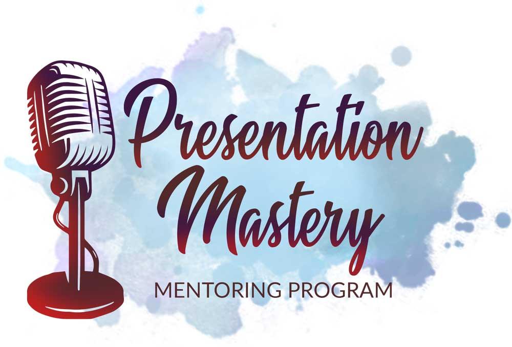 Presentation Mastery